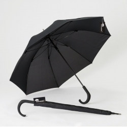 Real Self Defense Unbreakable Walking Stick Umbrella - Standard (maner curbat)