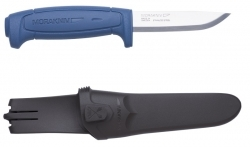 Cutit Morakniv Basic 546 12241 ALLROUND KNIFE STAINLESS STEEL