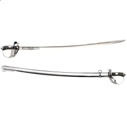 Cold Steel - Prussian Saber Sword